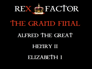 Rex Factor Semi Finals.010