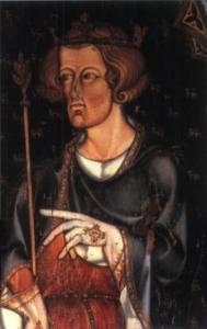 Edward I of England (1272-1307)