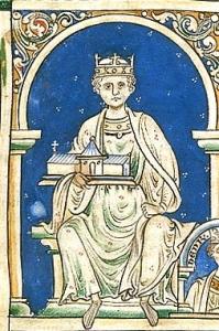 Henry II of England (1154-89)