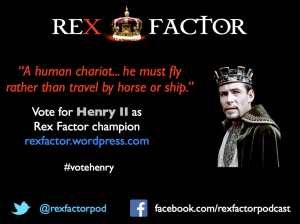 Henry Final