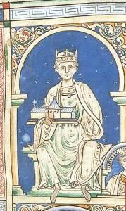Henry II (1154-89)