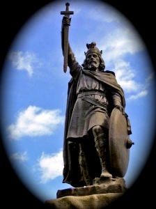 Statue_d'Alfred_le_Grand_à_Winchester