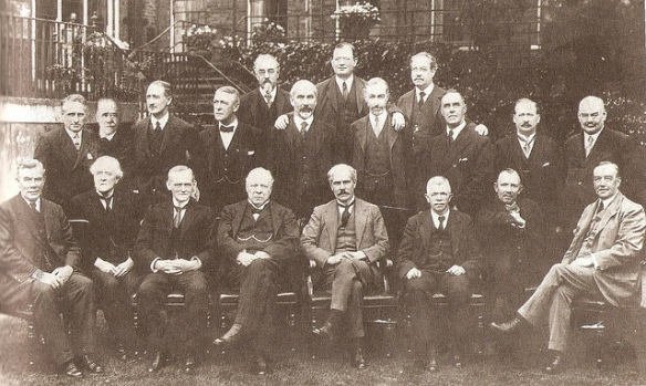 The First Labour Government, 1924