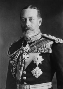 King George V, who proved surprisingly welcoming to Labour