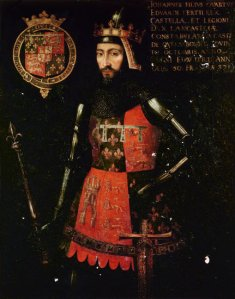 John of Gaunt, the dynastic domino that begat the House of Lancaster