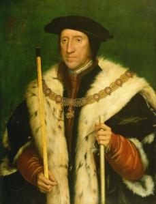 Thomas Howard, Marmaduke's new patron