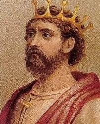 Edmund I of Wessex/England
