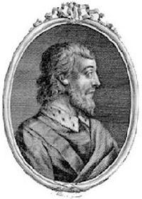Malcolm I - first Malcolm of Scotland and of all time!