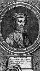 Constantine III (995-97)