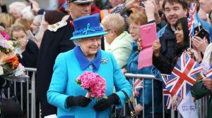 Elizabeth II, record breaker