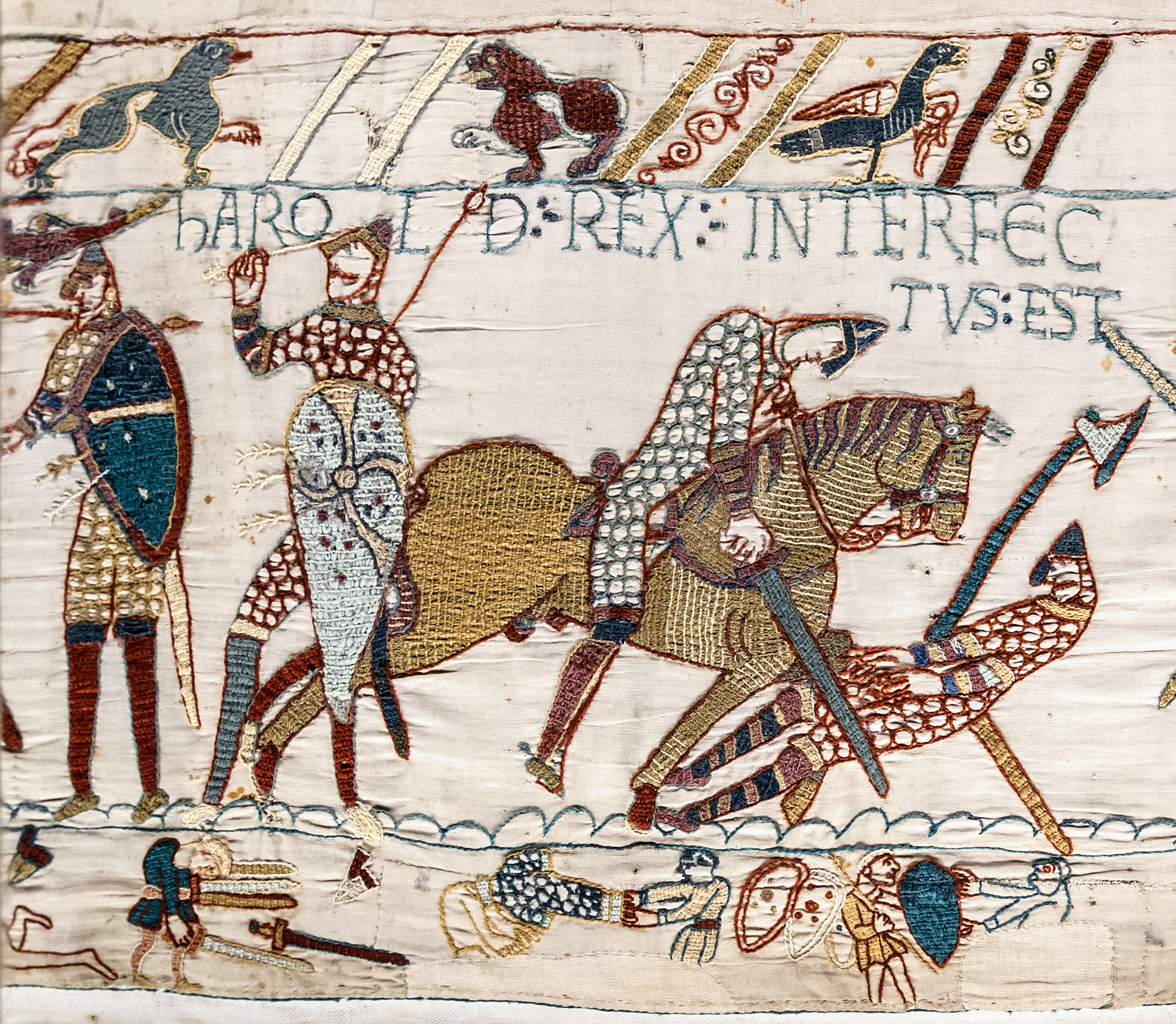 What a Way to Go – Top 10 Deaths of English Kings | Rex Factor