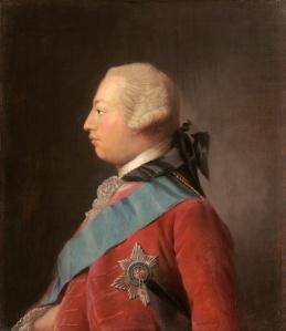George III (1760-1820)