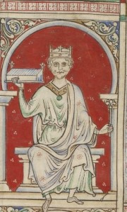 William Rufus, the second Norman King of England determined to get rid of Donalbain.