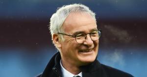 The popular but maligned Claudio Ranieri