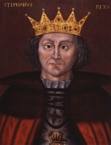 King Stephen's civil war with the Empress Matilda gave David I a golden opportunity