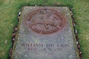William the Lion left his son an uncertain legacy