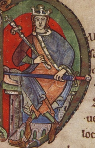 Malcolm IV, William's sickly brother and predecessor