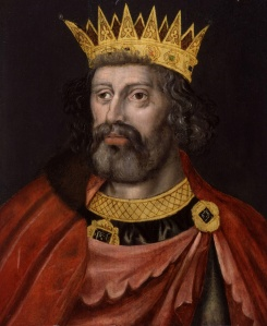 Henry III of England (1216-72)