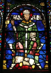 Theobald of Bec, Thomas Becket's early mentor